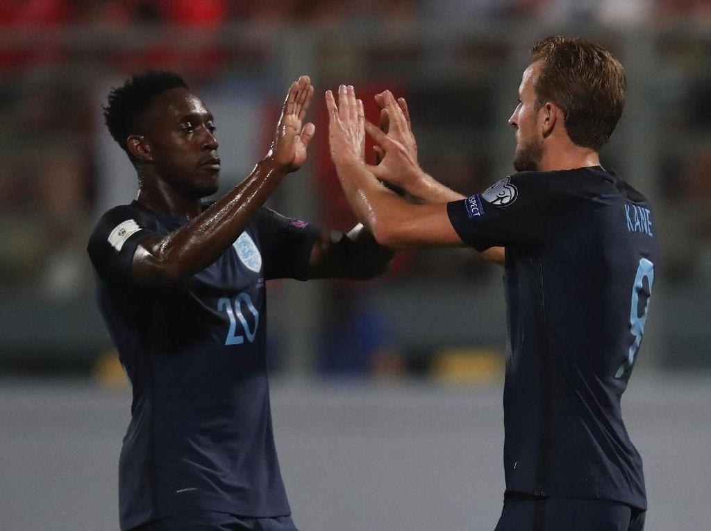 Wenger: Ada Ruang untuk Welbeck di Skuat Timnas Inggris