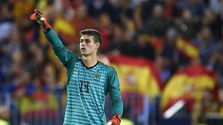 Kiper Spanyol Ini Diincar Banyak Klub, De Gea Coba Beri Saran