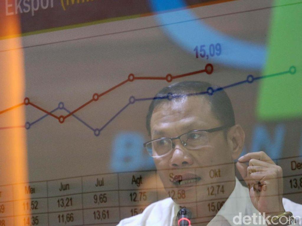 September Deflasi 0,27%, Tanda Daya Beli Turun?