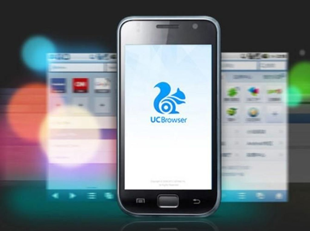 Google Hapus UC Browser dari Play Store