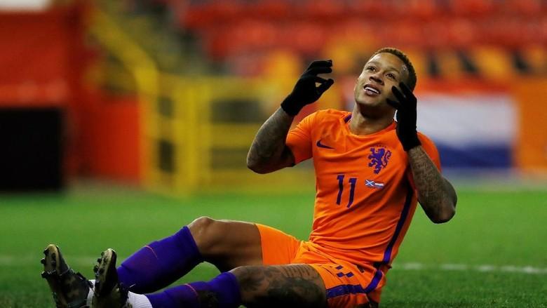 Belanda Tumbangkan Rumania 3-0 di Laga Terakhir Bersama Dick Advocaat