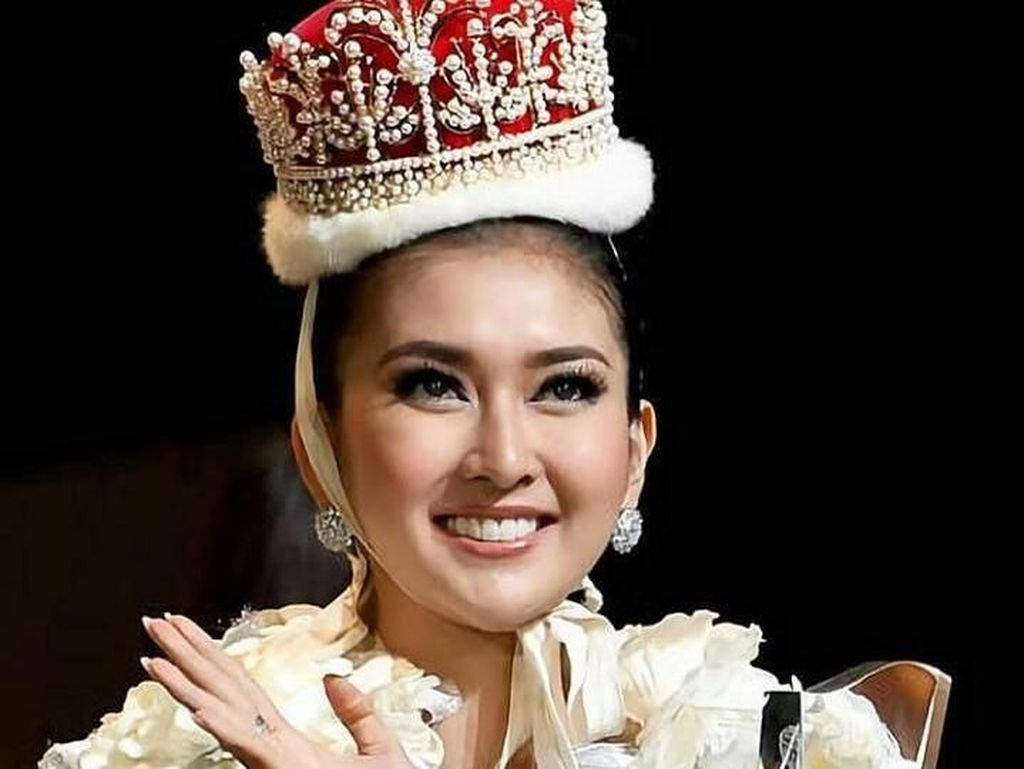 Viral, Kisah Miss International Kevin Lilliana yang Mengalami Pelecehan
