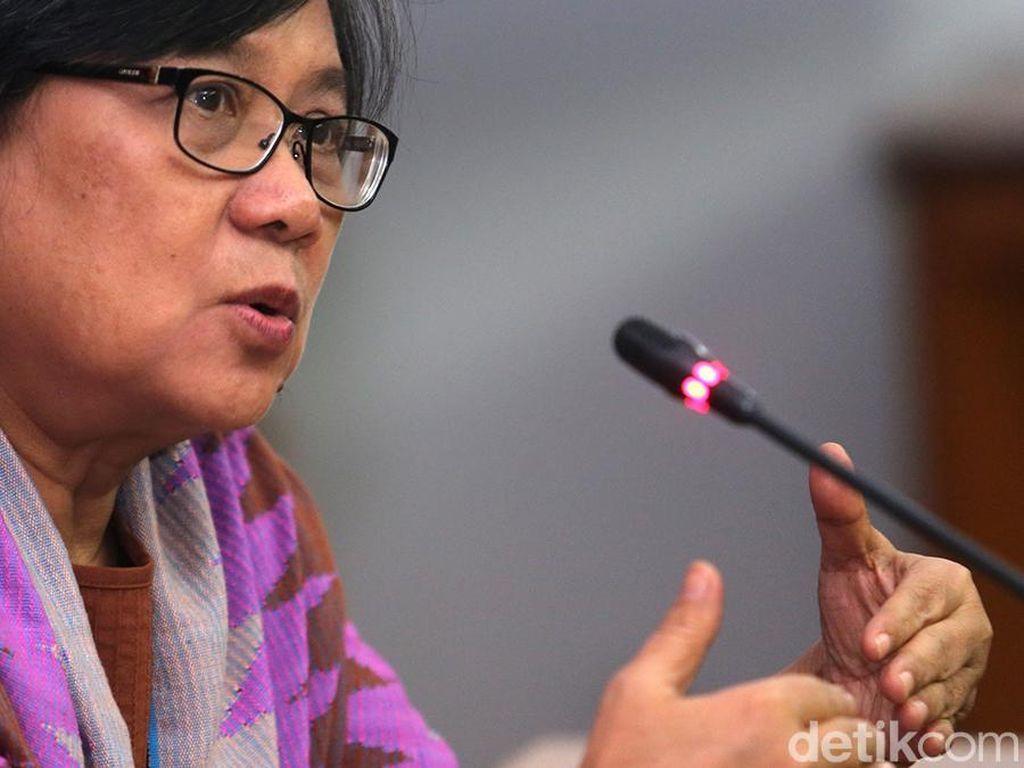 Diajak Berantas Terorisme, Komnas HAM: Dalam Kapasitas Apa TNI Ajak Kami?