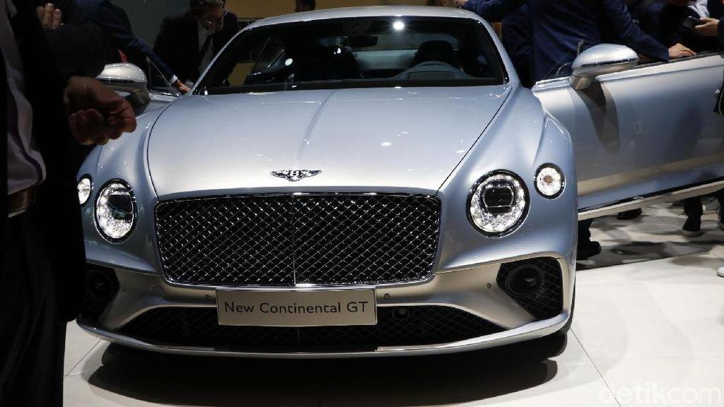 10 Mobil Sport Paling Banyak Dicicil di Tahun 2017