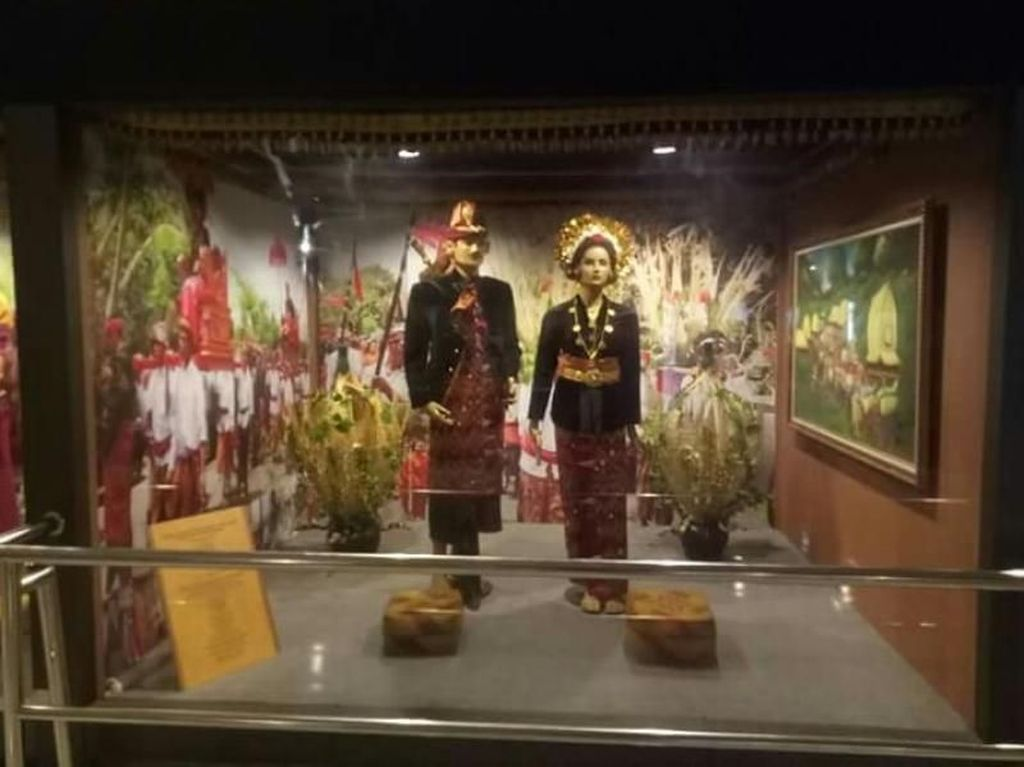 Lombok Punya Museum Keren Lho!