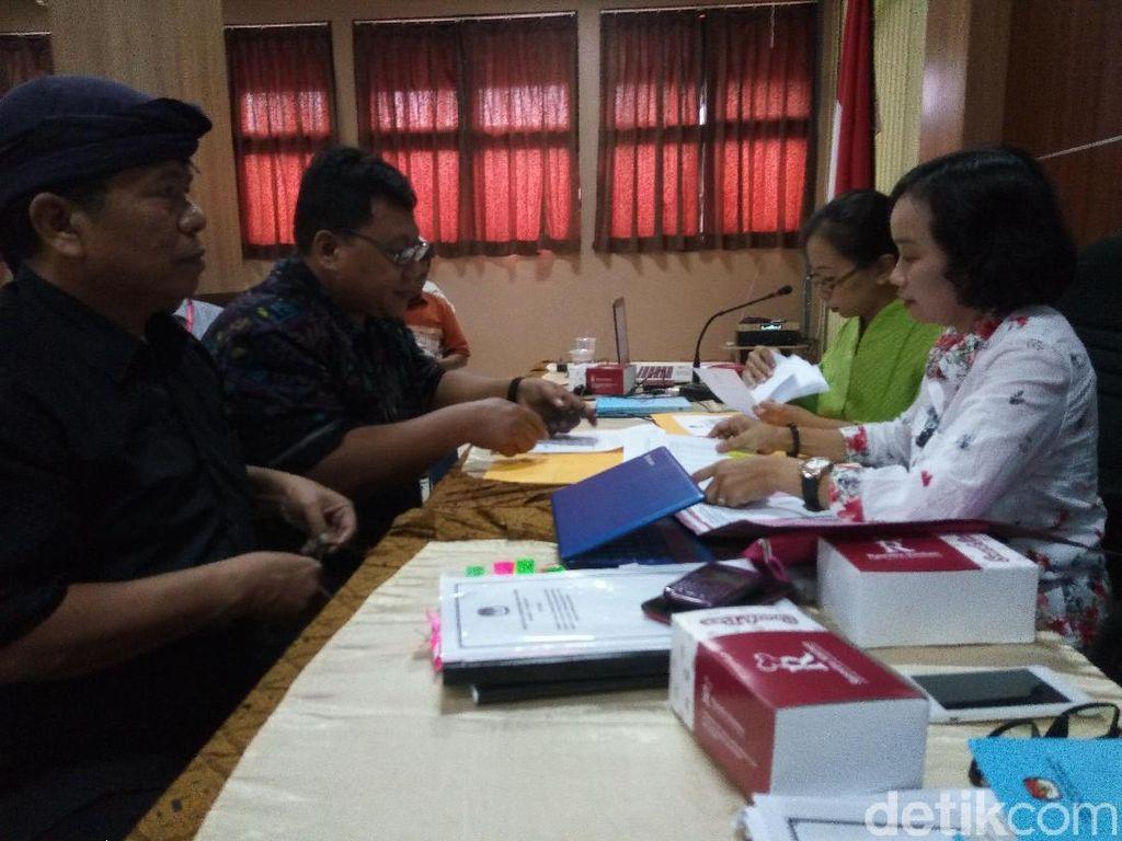 Verifikasi KPU: 10 Parpol di Solo Masih Harus Perbaiki Administrasi