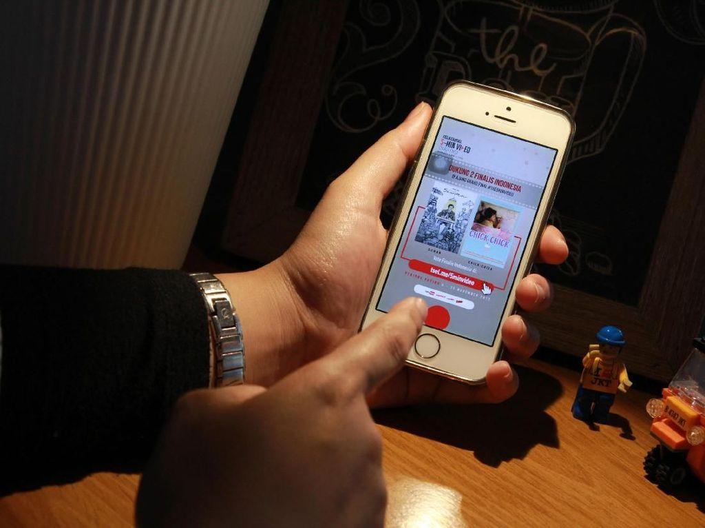 Nasabah Jarang Pergi ke Bank, Telkomsel Coba Curi Peluang