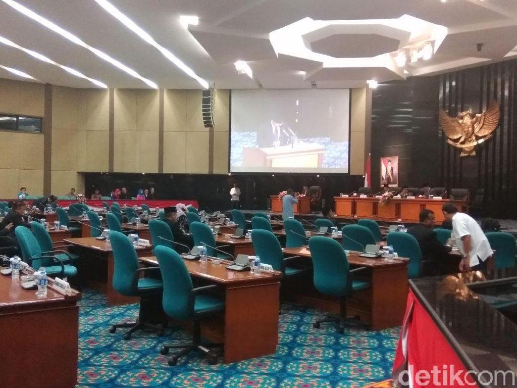 Gerindra Minta Gubernur Anies Perjelas Implementasi OK OCE