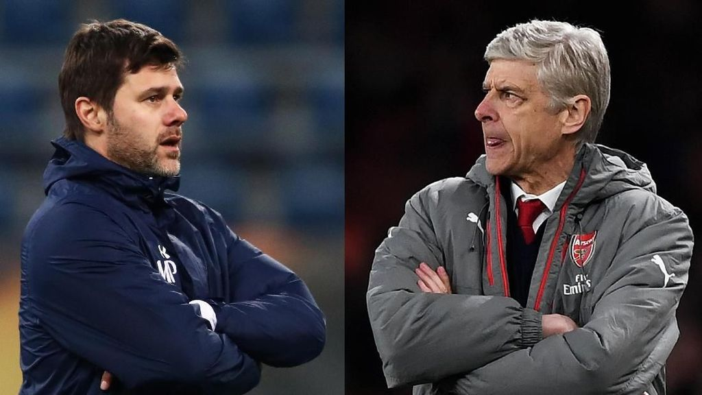 Wenger ke Pochettino: Begini, Lho, Cara Menangi Trofi