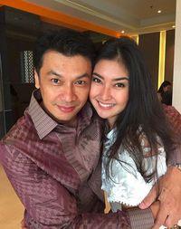 Ayah Ganteng Kevin Lilliana Miss International 2017 Berbagi Tips Awet Muda