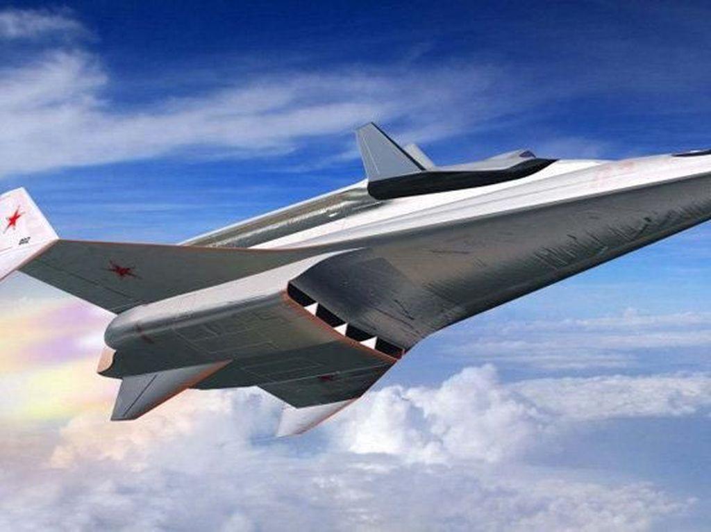 China Akan Uji Senjata Hipersonik yang Jangkau AS dalam 14 Menit