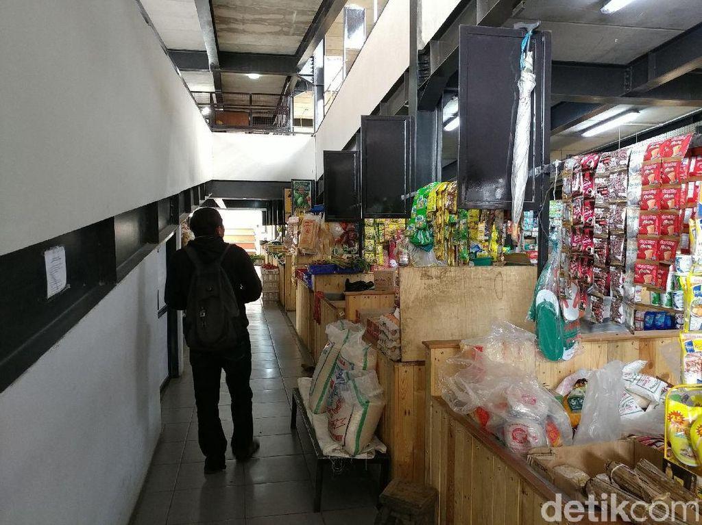 Disbudpar Bandung Bidik Pasar Sarijadi Jadi Destinasi Wisata Halal