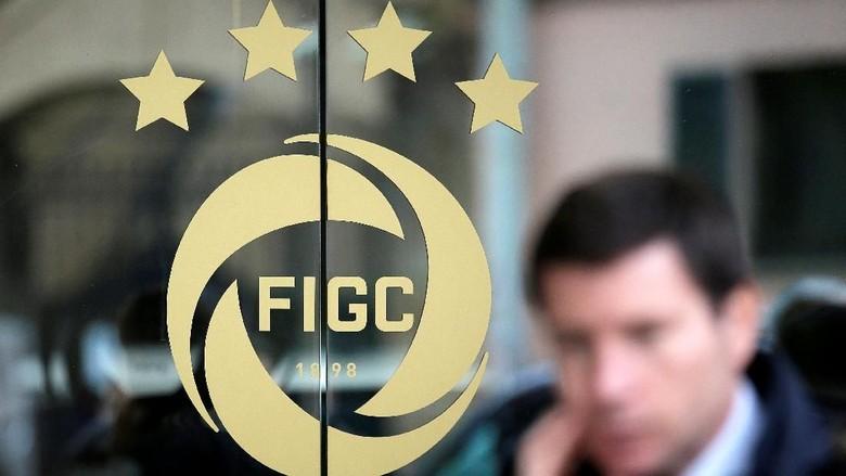 FIGC Bidik Pelatih Terbaik untuk Timnas Italia, Ini Nama-namanya