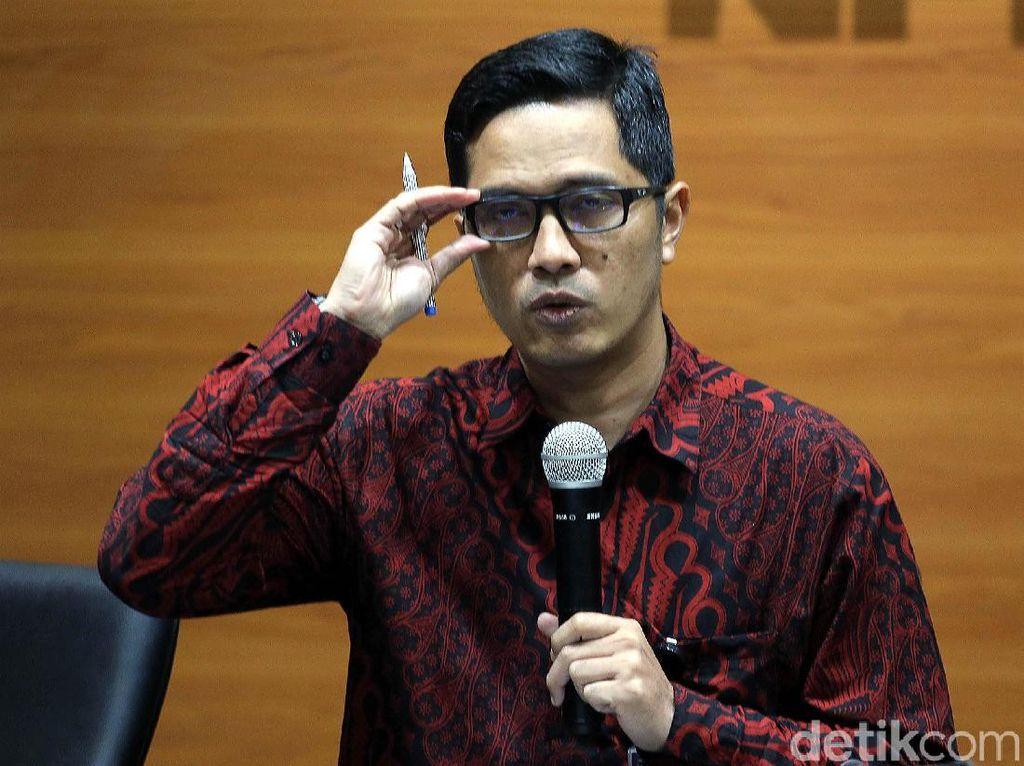 Nasib Praperadilan Setya Novanto, KPK: Seharusnya Sudah Gugur