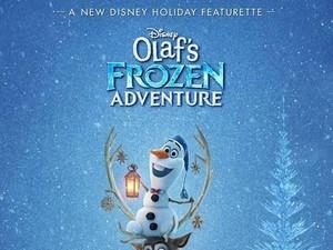 Giliran Olaf, Disney Siapkan Spin-off Frozen