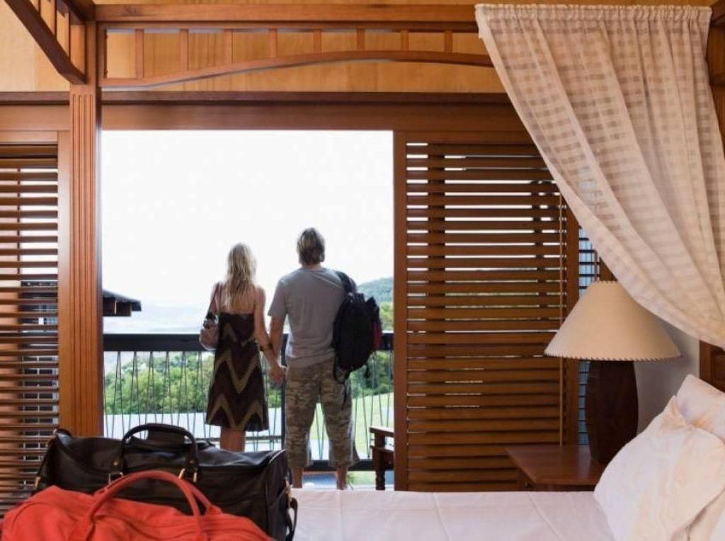 Larang Pasangan Belum Menikah Sekamar, Hotel Ini Malah Dibully Warganet