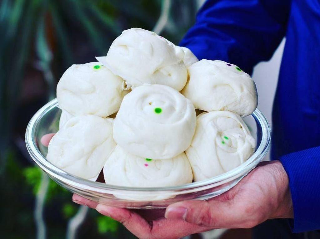 Kenapa Orang China Utara Makan Banyak Bakpao? Ini Alasannya