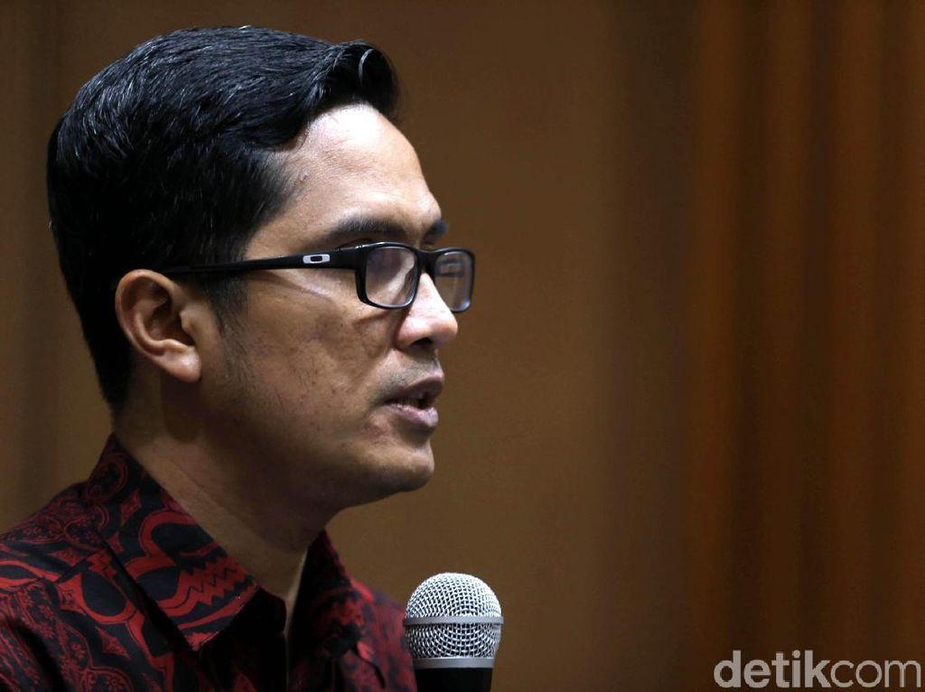 Bupati Buton Selatan yang Kena OTT KPK Dibawa ke Jakarta Besok