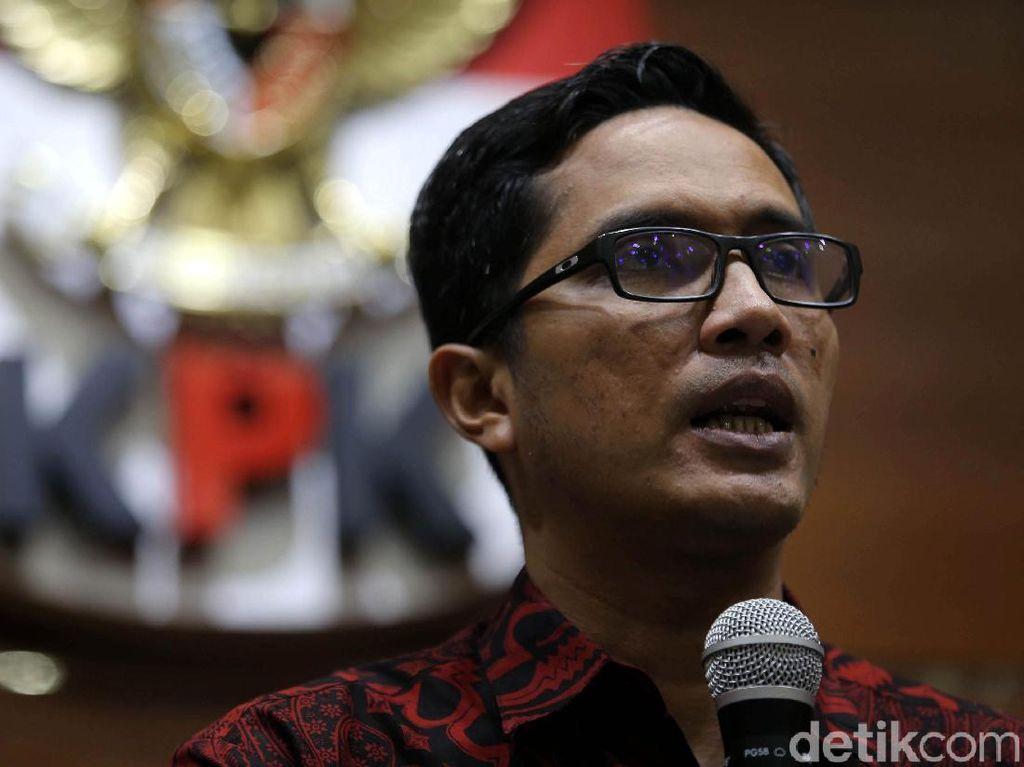 DPR Undang ke Rekomendasi Pansus Angket, KPK: Kami Pertimbangkan