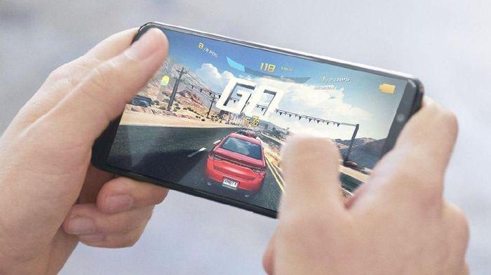 Ponsel OnePlus. Foto: OnePlus