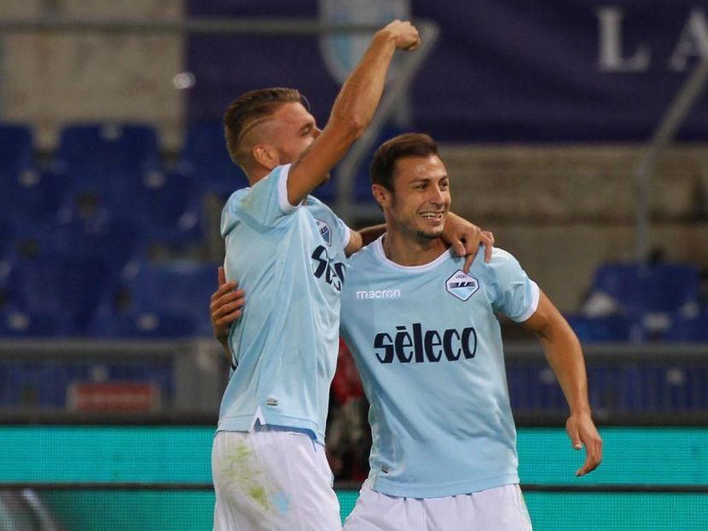 Derby Roma Sudah Dimulai Sejak Jadwal Serie A Dibuat