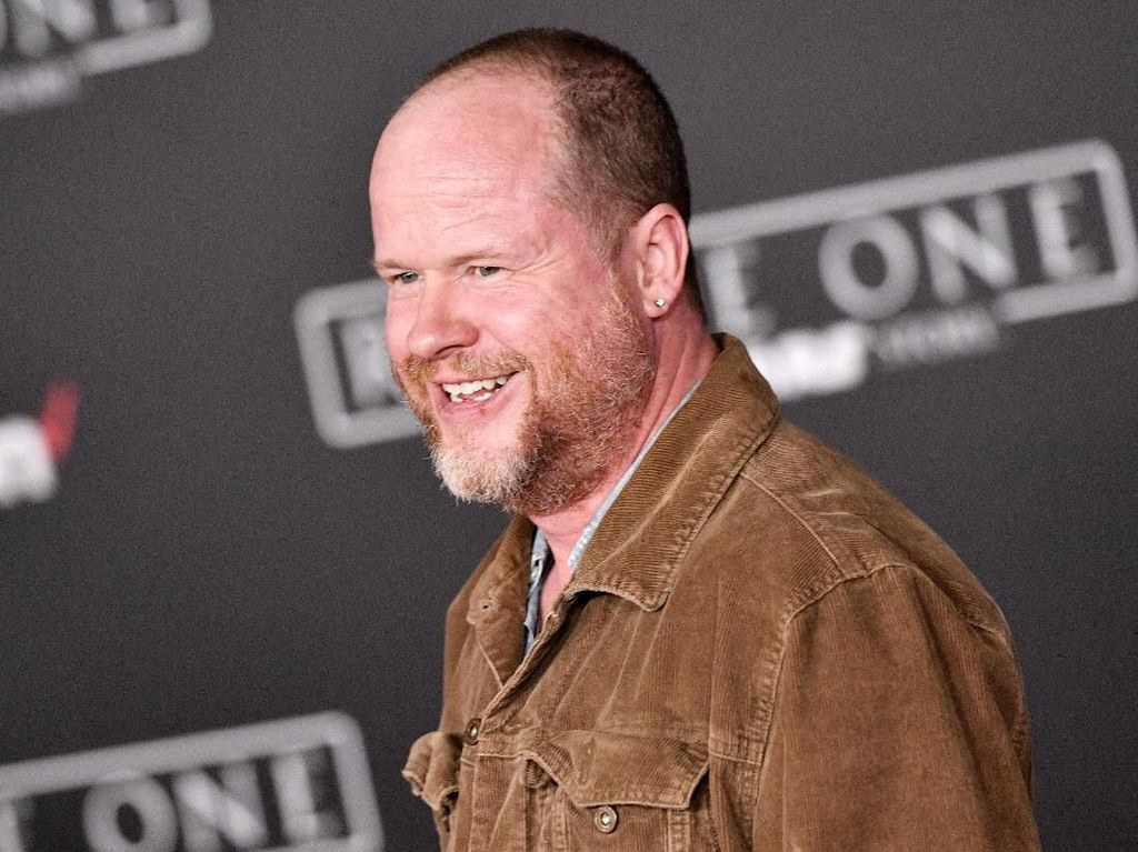 Pernah Kecewa, Joss Whedon Disebut Balik ke Marvel Garap Fantastic Four