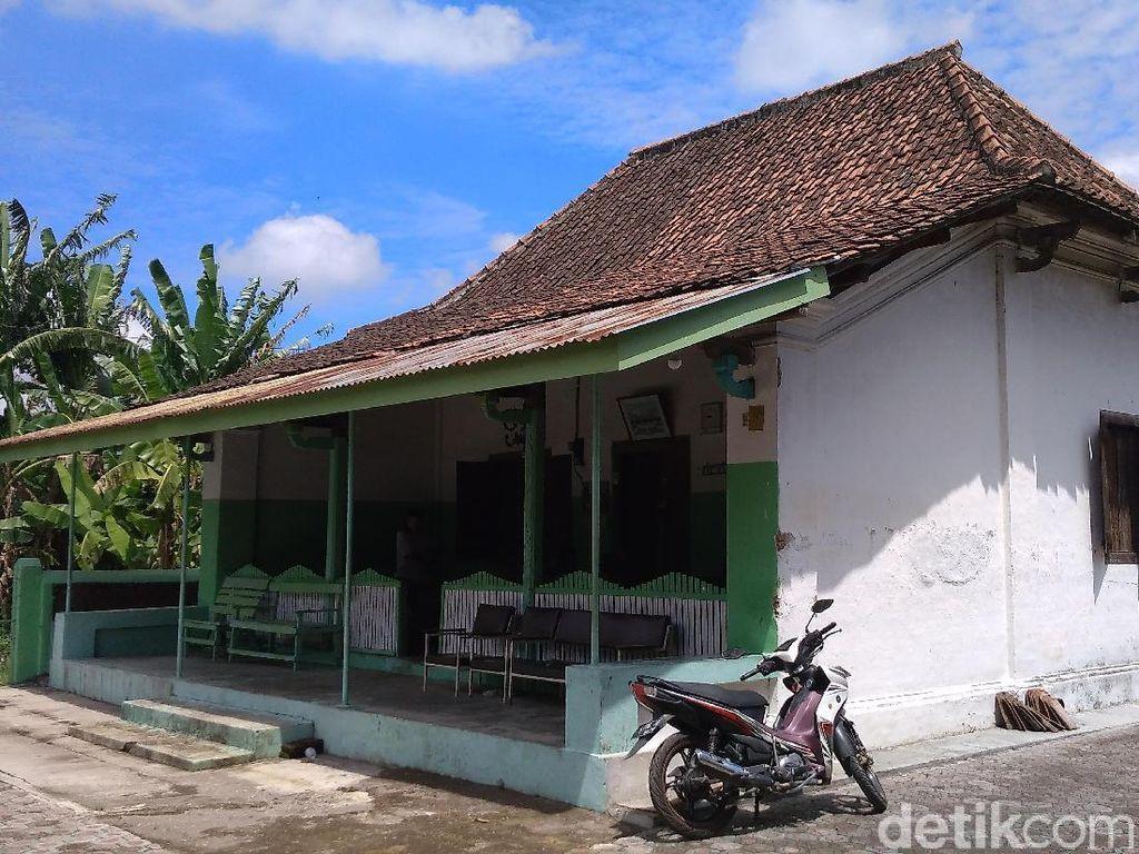 Istana Jin di Cirebon Ini Dibanderol Rp 1 Miliar