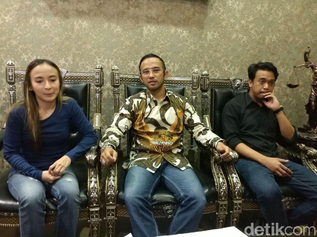 Pemberi Anggur Merah ke Kuda Nil akan Klarifikasi ke Polres Bogor