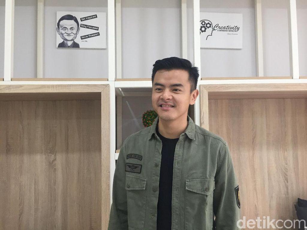 Perankan Alan Budikusuma, Dion Wiyoko Jalani Latihan Badminton 4 Bulan