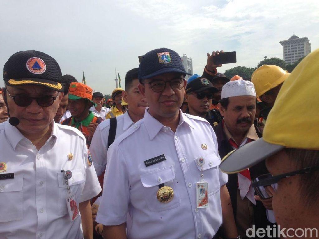 Dear Warga Jakarta, Mulai Hari Ini Bisa Adukan Masalah ke Kecamatan