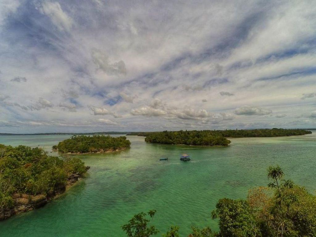 Eksotisme Pulau Kecil Kei di Maluku