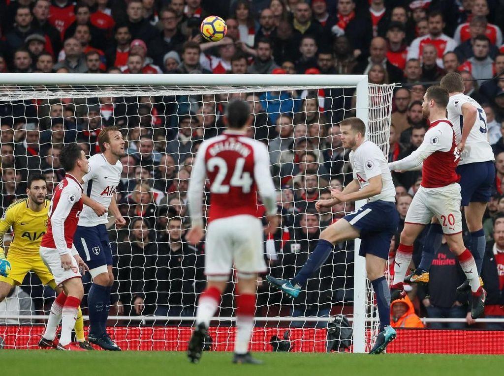 Derby London Utara Laga Sempurna bagi Arsenal yang Terluka