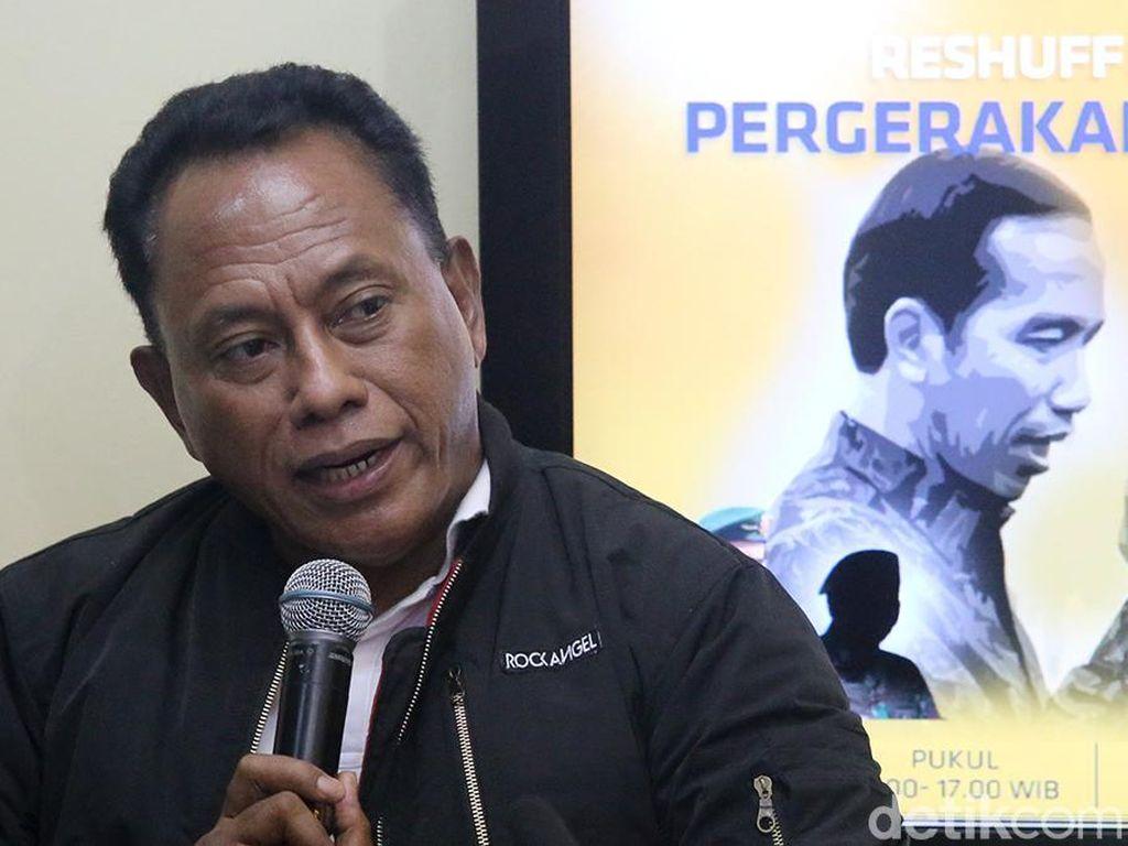 Paloh Curhat Rangkulan Dicurigai, PDIP: Ciri Elite Politik Indonesia