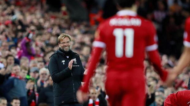 Liverpool Harus Bergerak di Bursa Tranfer Januari