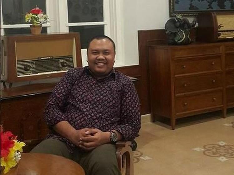 Tweet SBY Dianggap Jawab Kegalauan Pendukung Prabowo