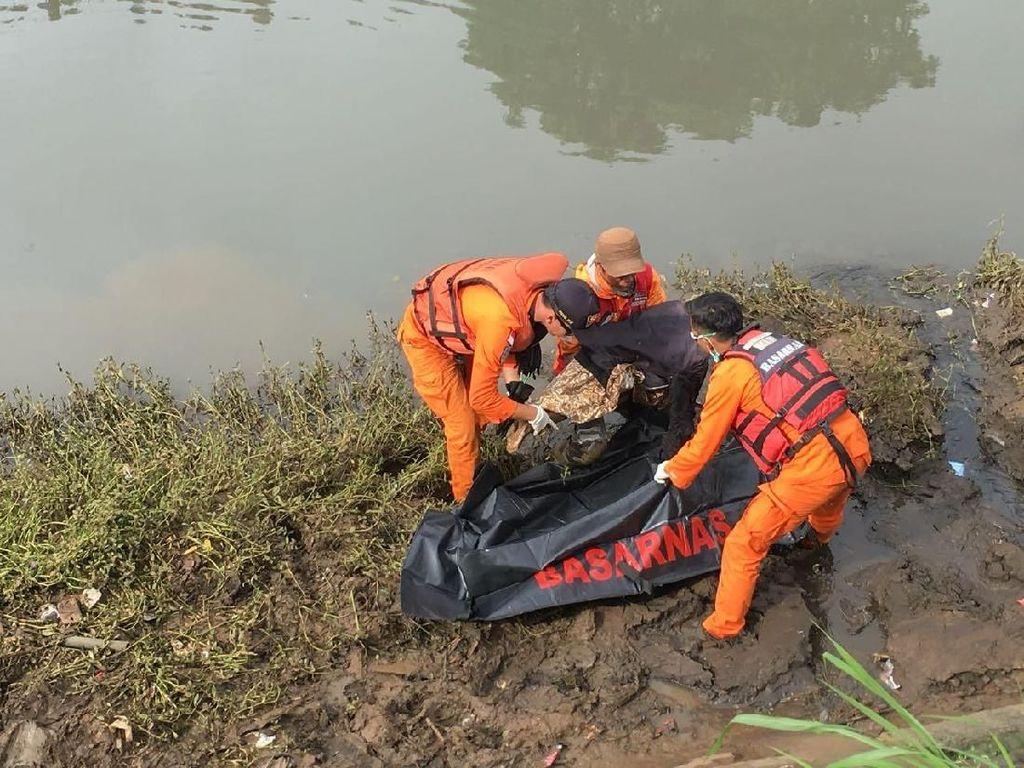 Bocah yang Terperosok Selokan di Bandung Ditemukan Tewas