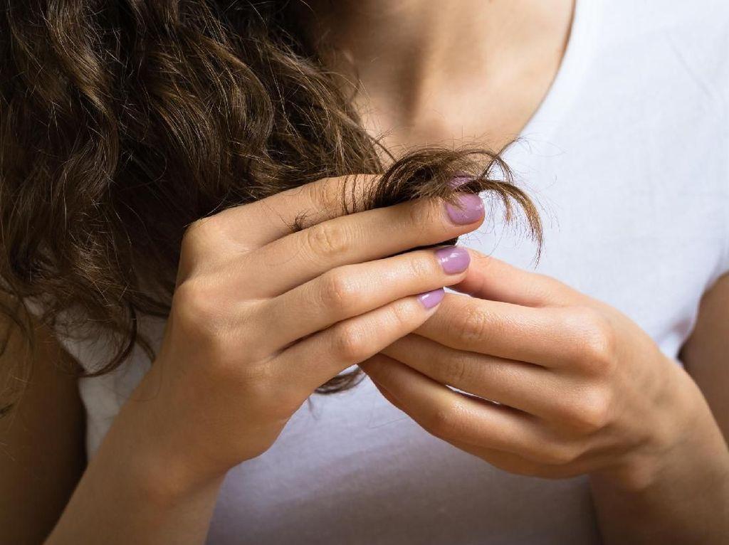 7 Dampak Kesehatan Jika Tidur dengan Rambut Basah