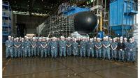 USS South Dakota, Kapal Selam Rp 36,5 Triliun