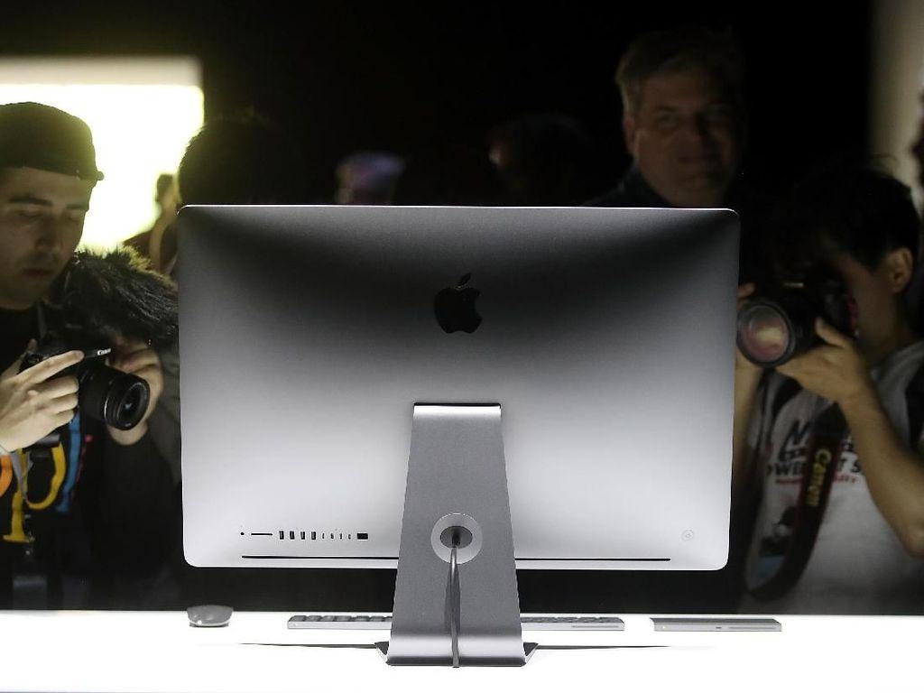 iMac Anyar Bakal Pakai Prosesor iPhone