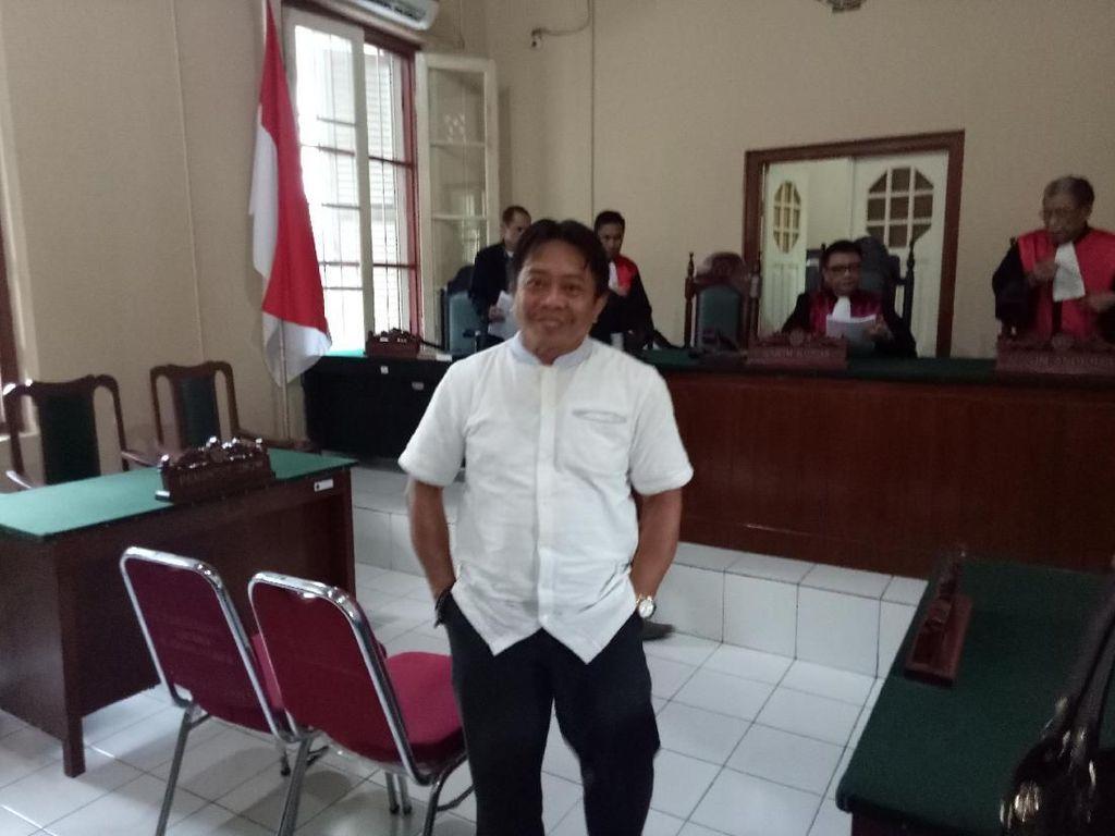 Terbukti Korupsi, Wakil Ketua DPRD Bantaeng Divonis 1 Tahun Penjara