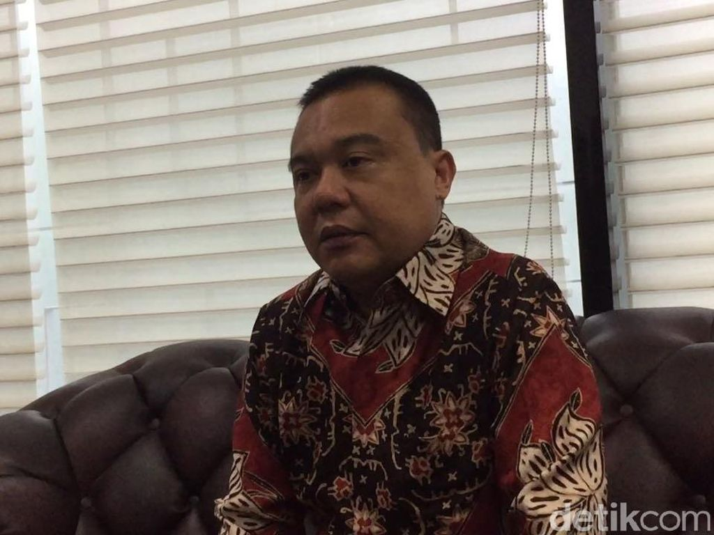 MKD Anggap Putusan MK soal Pemanggilan Anggota DPR Kurang Tepat