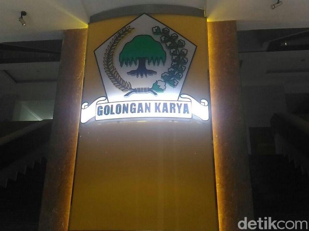 Wakil Ketua DPRD Takalar Tersangka, Golkar: Masalah Pribadi