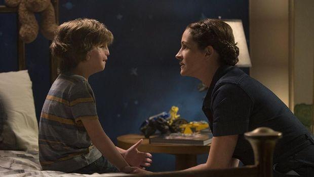 Puncaki Box Office, 'Justice League' Raih Pendapatan Tak Sesuai Target