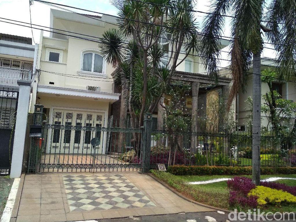 Ingin Punya Rumah di Pondok Indah Seperti Novanto? Gaji Harus Rp 1 M/Bulan
