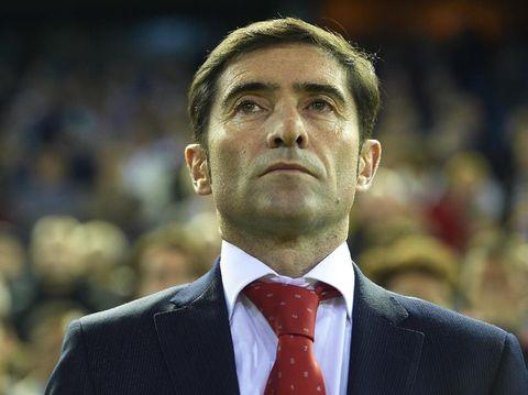 Marcelino membangun Valencia mengandalkan pemain-pemain muda
