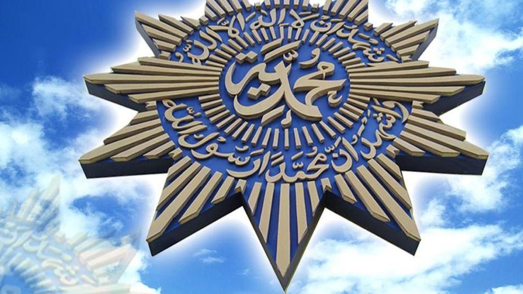 Penjelasan Muhammadiyah soal Viral Ahmad Dahlan Pemimpin dan Bencana