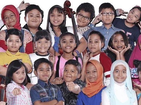 Anak Cerdas Indonesia/