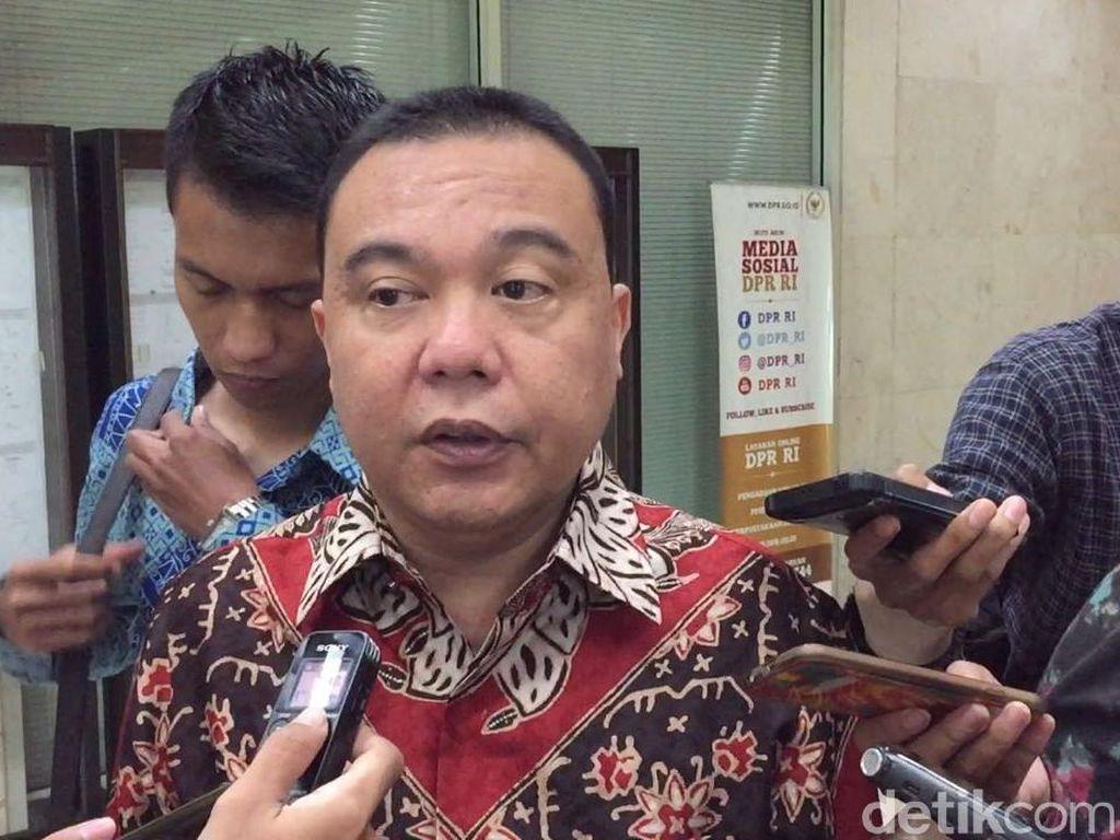 KPK Kembali Jerat Hakim, Anggota Komisi III DPR Bela MA