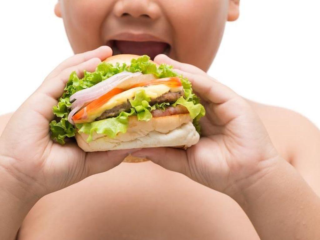 Makanan Siap Saji Bikin Obesitas, Apa Perlu Cukai Juga?