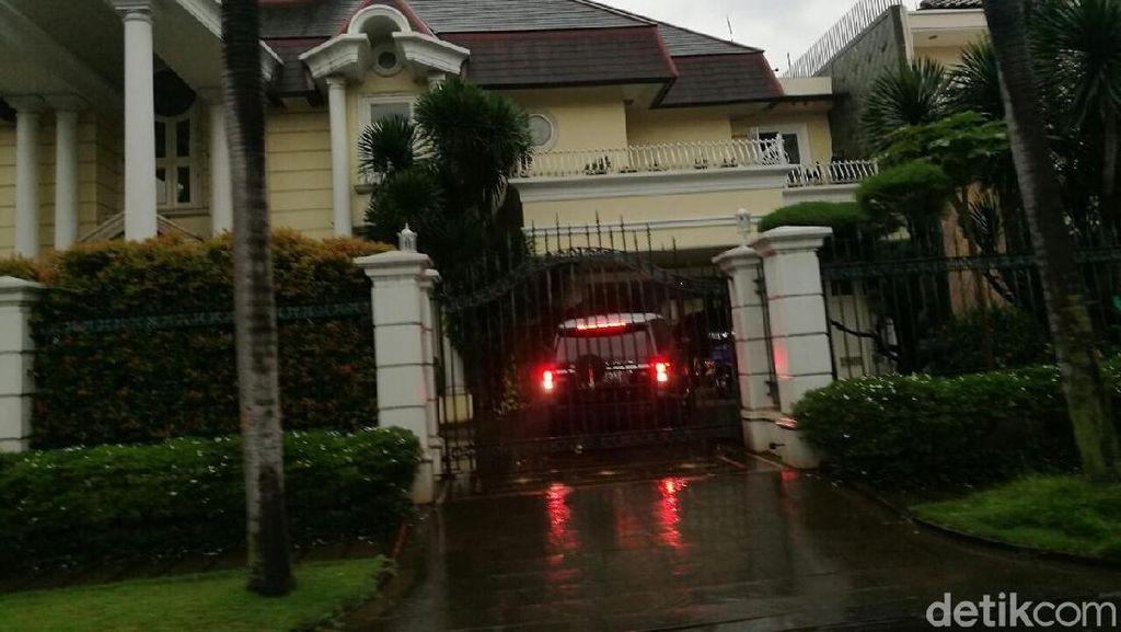 Ada yang Mau Dijual, Ini Deretan Rumah Mewah Novanto